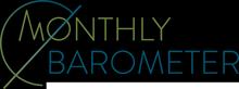 Monthly Barometer Logo