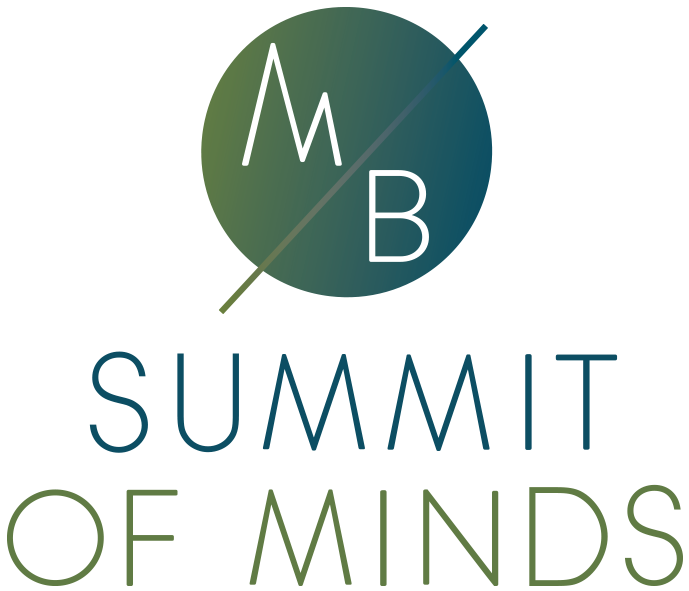 summits of minds logo