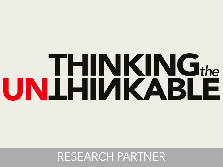 Thinking the Unthinkable partner of the Summit of Minds Chamonix